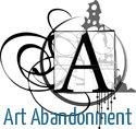 Art-Abandonment-Logobadge